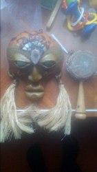 маска неизвестного проихождение
