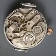 Часы старые наручные